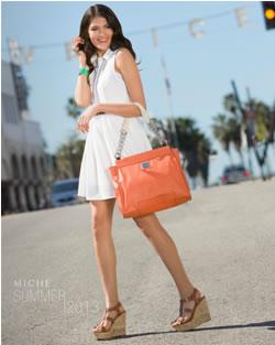 Miche Summer 2013 Catalogue