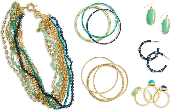 Miche Jewelry Seasonal Collection