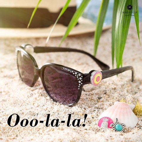 Magnolia & Vine Sunglasses