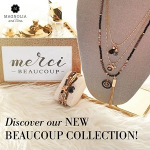 Magnolia and Vine Beaucoup Collection