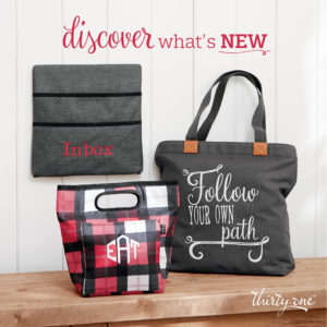 Thirty One New Releases