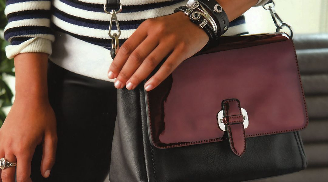 Miche Handbags Are Out – Magnolia and Vine VERSA Handbags Are IN!