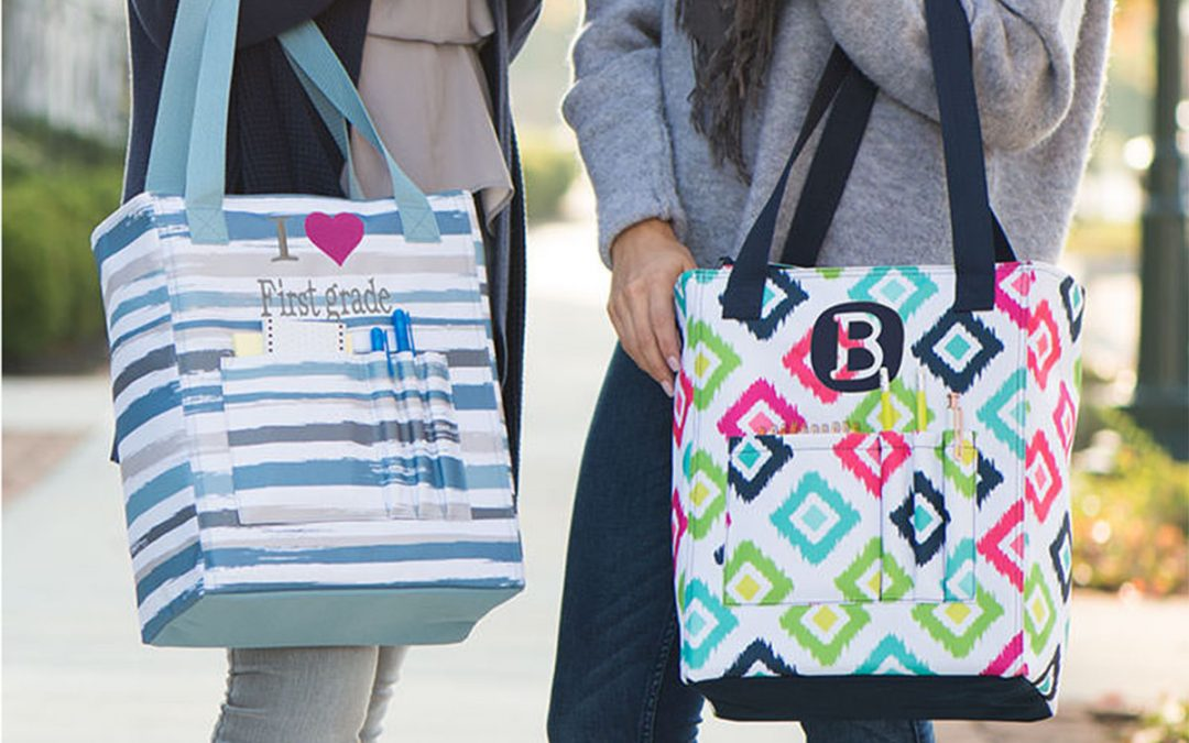 Thirty One January Special – Tall Organizing Tote Just $10