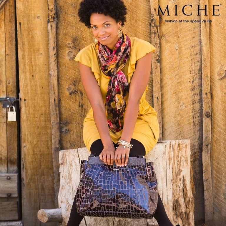 Miche Purse Miche Prima Shell