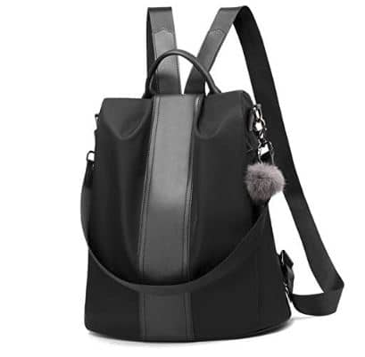 Backpack for College - Lightweight Shoulder Bag