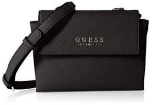 GUESS Heidi Mini Crossbody Bag