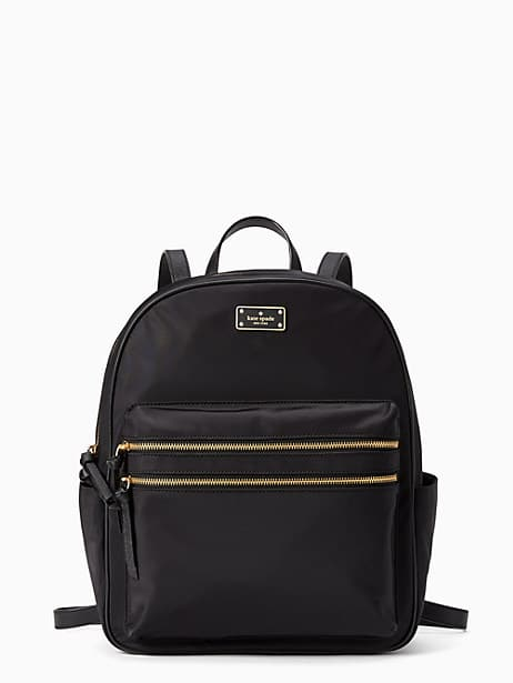Kate Spade Backpack - Wilson Road Bradley | Handbags By Design