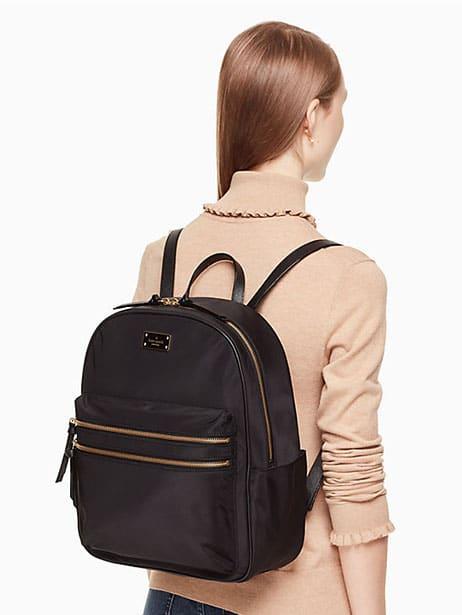 Kate Spade Backpack - Wilson Road Bradley | Handbags By Design