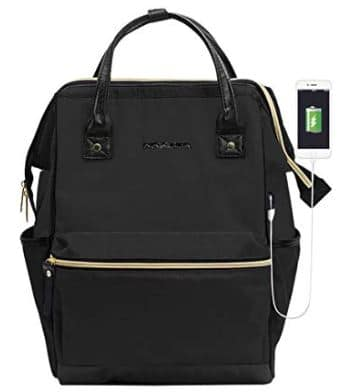 Kroser Nylon Travel Backpack | Handbags By Design
