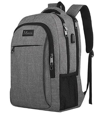 Matein Travel Laptop Backpack | Handbags By Design
